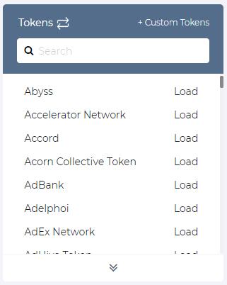 myetherwallet-add-custom-tokens