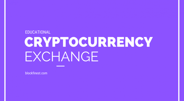 cryptocurrency-exchange