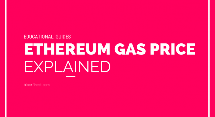 ethereum-gas-price