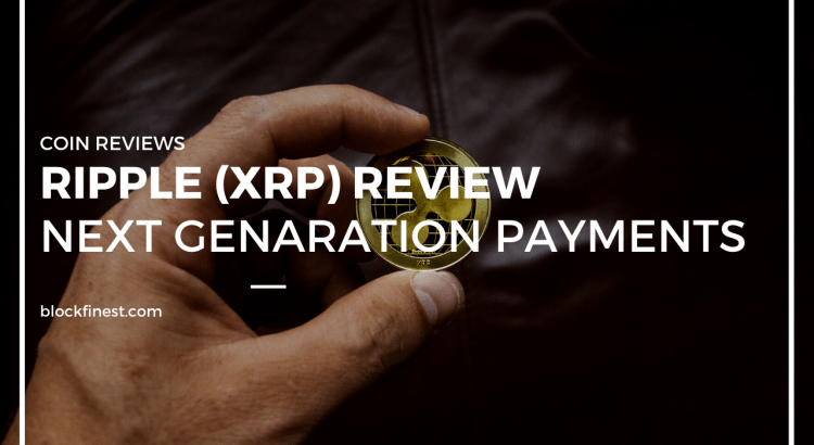 XRP review