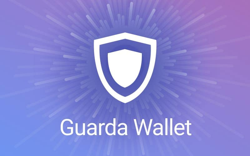 GUARDA bitcoin wallet for android