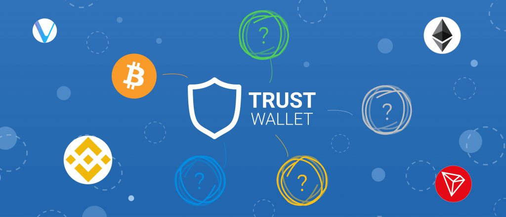 trust wallet review