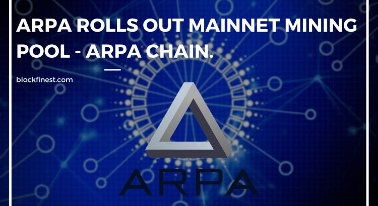 arpa chain