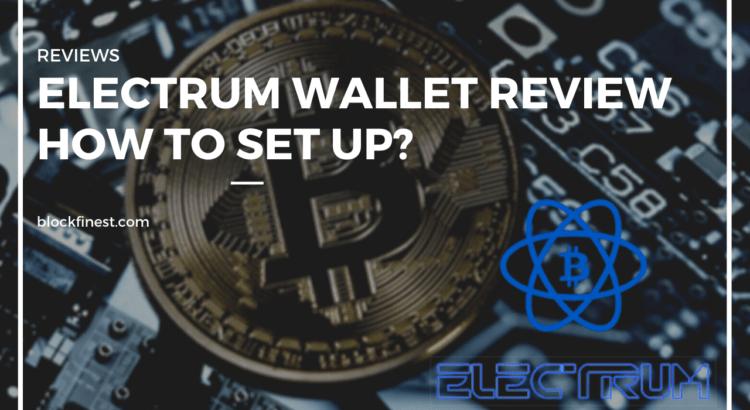 electrum wallet review