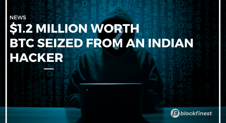an indian hacker hacked around $1.2 million from poker sites and exchanges