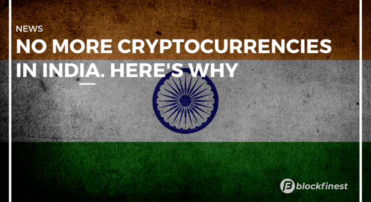 indian government is to ban cryptocurrencies