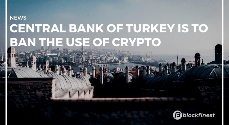 turkey to ban cryptocurrencies